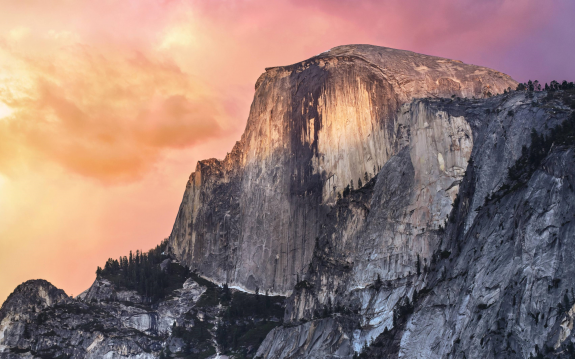 Apple mac os x 10 10 yosemite wallpaper by cjchristianjoel d7ksalt 575x359
